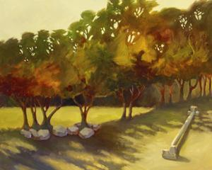 Dappled Light by Sue Darius