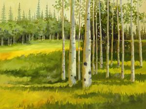 Sun Struck by Sue Darius