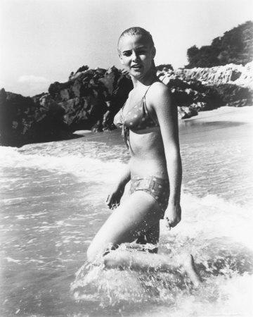 Sue Lyon