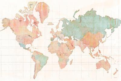 Across the World by Sue Schlabach