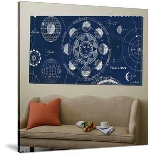 Blueprint Astronomy by Sue Schlabach