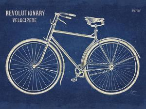Blueprint Bicycle v2 by Sue Schlabach