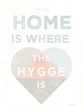 Cozy Hygge I Dark by Sue Schlabach