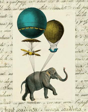 Elephant Ride I v.2