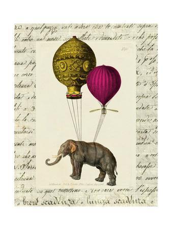 Elephant Ride II v.2