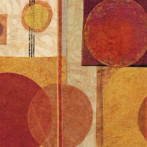 Geo Tea I by Sue Schlabach