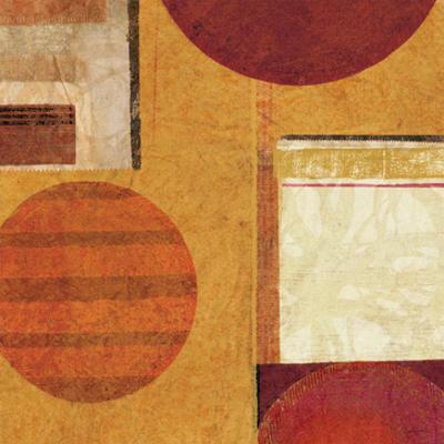 Geo Tea II by Sue Schlabach