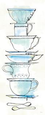 Good Brew IX by Sue Schlabach