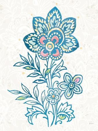 Kala Flower I by Sue Schlabach