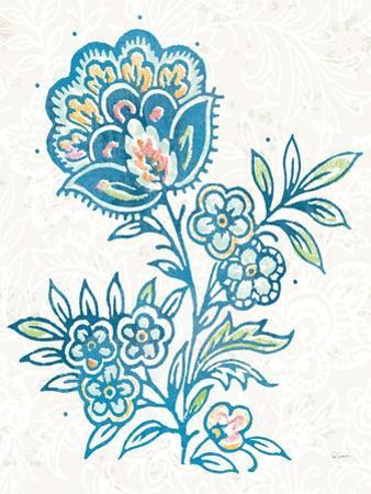 Kala Flower II by Sue Schlabach