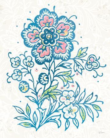 Kala Flower III by Sue Schlabach