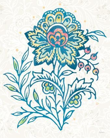 Kala Flower IV by Sue Schlabach