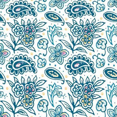 Kala Pattern VIA by Sue Schlabach