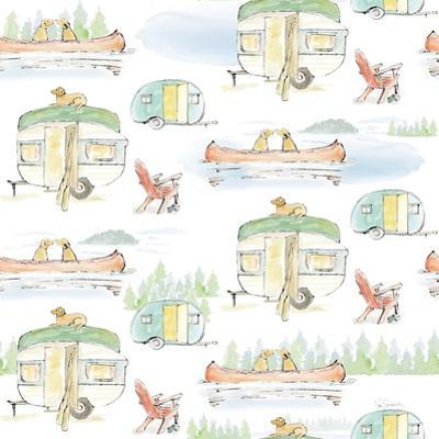 Lakeside Days Pattern VIA by Sue Schlabach
