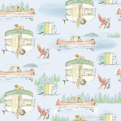 Lakeside Days Pattern VIB by Sue Schlabach