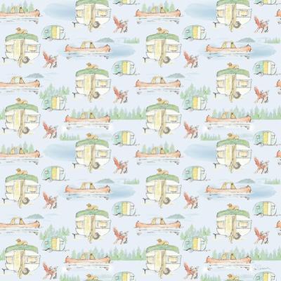 Lakeside Days Pattern VIIB by Sue Schlabach