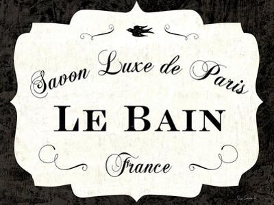 Le Bain Luxe II by Sue Schlabach