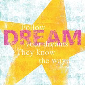 Letterpress Dream by Sue Schlabach