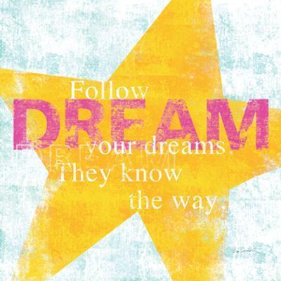 Letterpress Dream