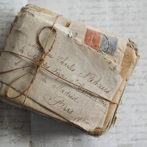 Love Letters II by Sue Schlabach