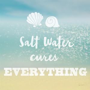 Salt water Cure by Sue Schlabach