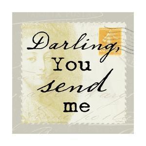 Send Me by Sue Schlabach