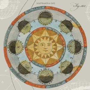 Solar Calendar by Sue Schlabach