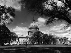 Capitol in Washington D.C by Süddeutsche Zeitung Photo