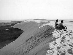Dune at the Curonian Spit by Süddeutsche Zeitung Photo