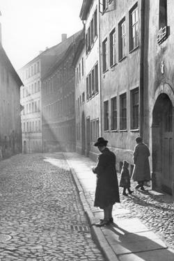 Goerlitz, 1935 by Süddeutsche Zeitung Photo
