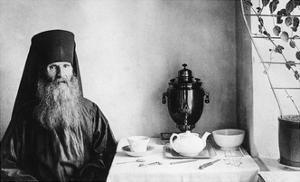 Russian Monk, 1910 by Süddeutsche Zeitung Photo