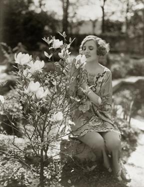 Woman in the 20s by Süddeutsche Zeitung Photo