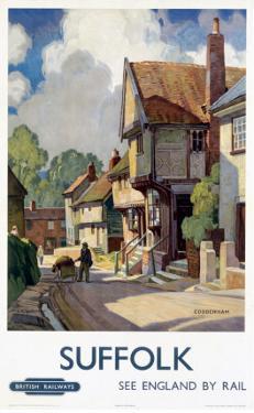 Suffolk Coddenham