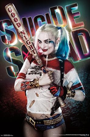 Suicide Squad - Good Night