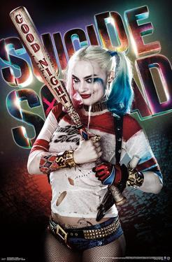 Suicide Squad - Good Night