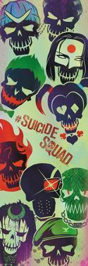 Suicide Squad- Sugar Skulls