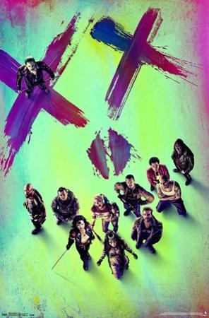 Suicide Squad- Teaser