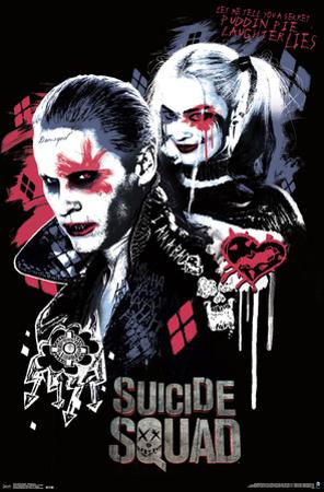 Suicide Squad- Twisted Love