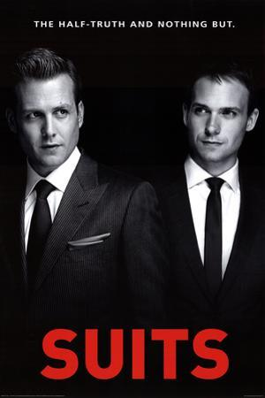Suits - Half Truth
