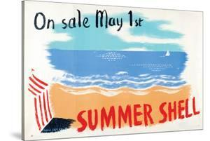 Summer Shell on Sale May 1St