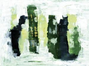 Abstract 1 Green by Summer Tali Hilty