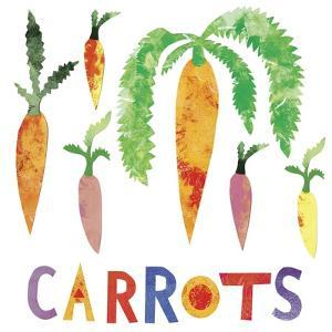 Carrots by Summer Tali Hilty