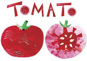 Tomato by Summer Tali Hilty