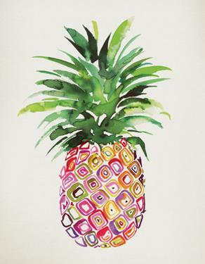 Pineapple by Summer Thornton