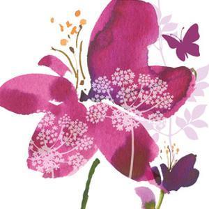 Wild Bloom by Summer Thornton
