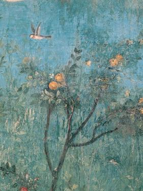 Summer Triclinium: Garden Paintings, 20, 1st Century, Mural