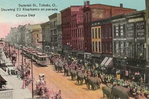 Summit Street, Toledo
