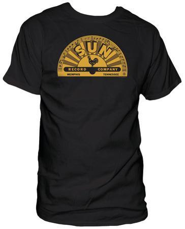 Sun Records - Memphis Logo