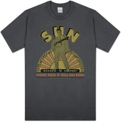 Sun Studios - Original Son