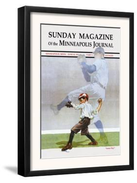 Sunday Magazine of the Minneapolis Journal: Some Day